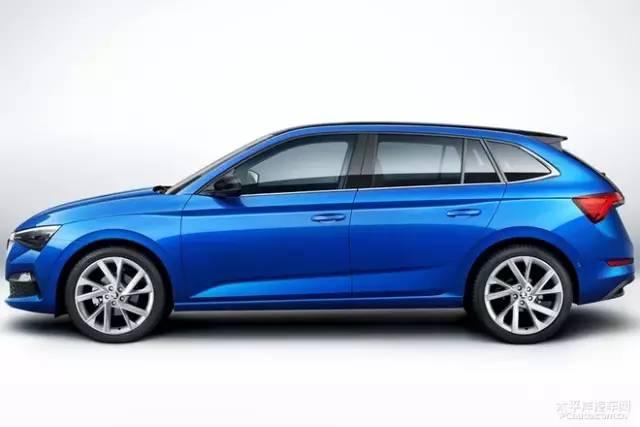 本来想买GK5,看了斯柯达这款全新小轿车之后,我决定再等等