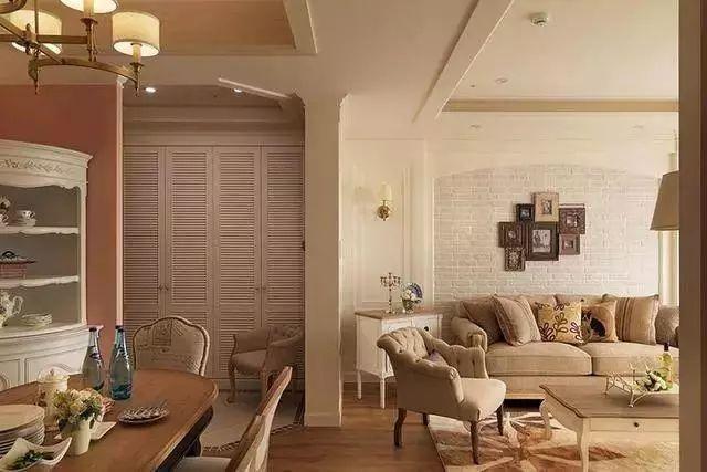 房子怎么装修最好看,来晒晒我的新家你会爱上它的