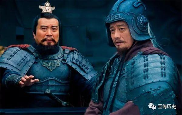 汉末袁绍败亡的历史教训:家和万事兴,攘外必先安内