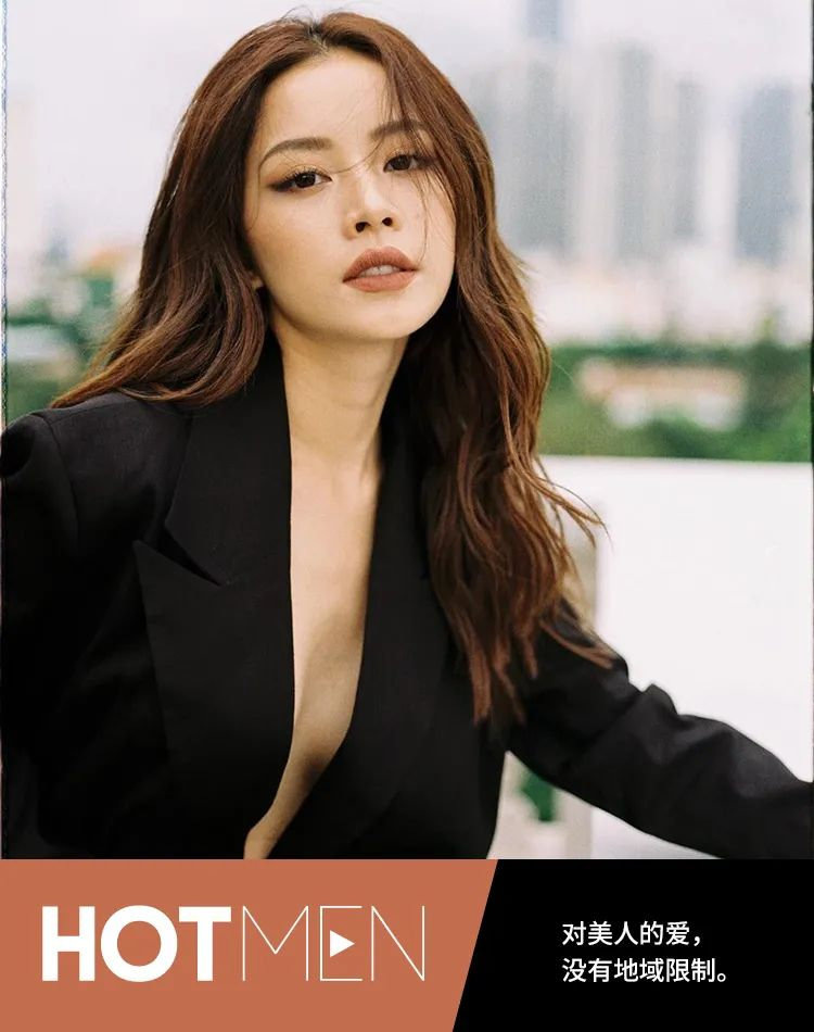 越南的绝色美女,个个都是人间水蜜桃