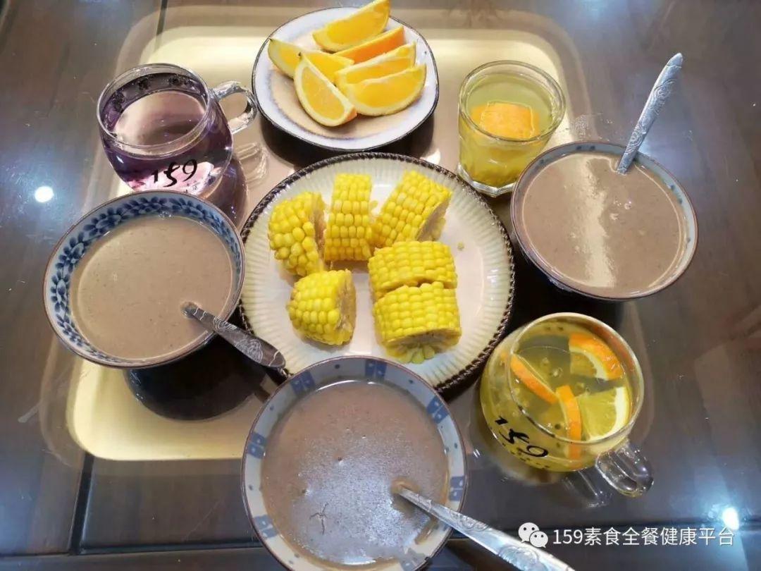 聪明的妈妈为什么都选择159素食全餐来给孩子当早餐