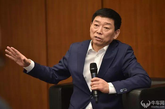 对话长城汽车董事长魏建军和总裁王凤英:哈弗海外销量占比将达20%