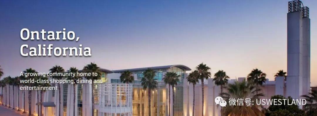 热盘推荐:洛杉矶安大略【智能新居】发展快 潜力大 高端社区 户型二49.8万美元起
