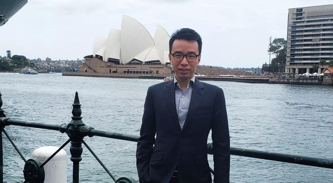 特写 | 第一太平戴维斯投资管理副董事谢殿盛:看好香港地产市场
