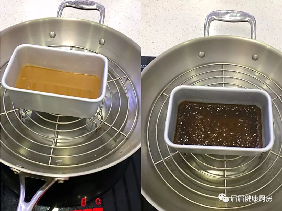 寒冷冬季,来颗温补暖身的姜汁软糖吧!