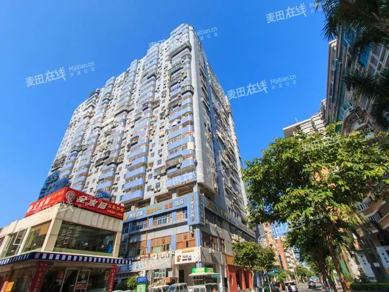 总价328万急售思明学区房,74平电梯3房,地铁+商圈+精装入住!
