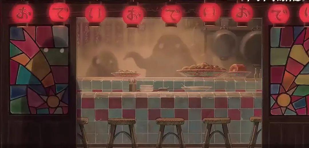 千与千寻引进中国啦,让人惊叹的场景原型你知道几个?
