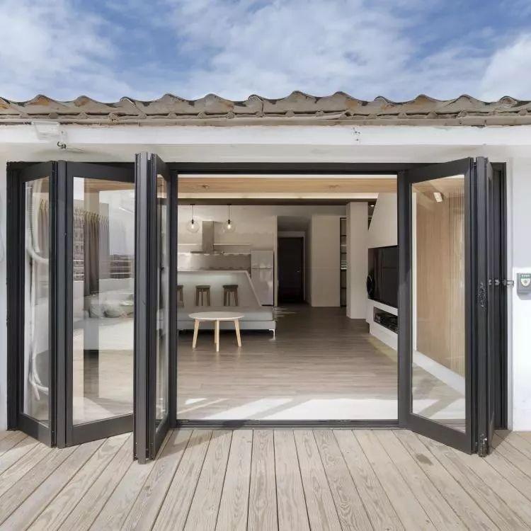4种阳台设计法,教你打造完美阳台!