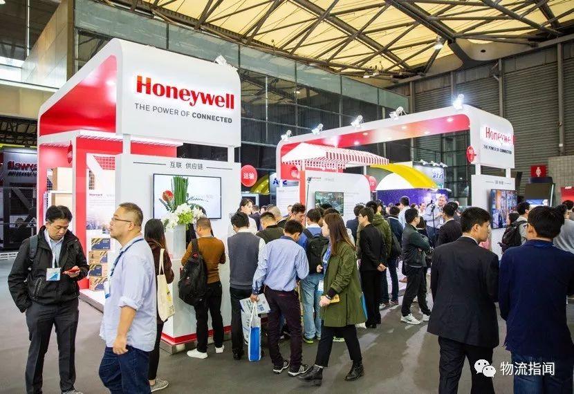 【专访:盒马、海信、德邦快递都选它,霍尼韦尔如何谋局中国大市场?】