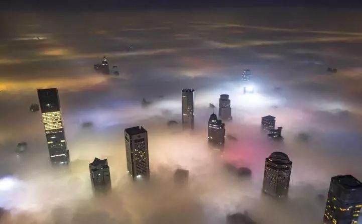 雾霾、尾气、灰尘太嚣张!一层薄膜,5层防护,颠覆你的呼吸体验!