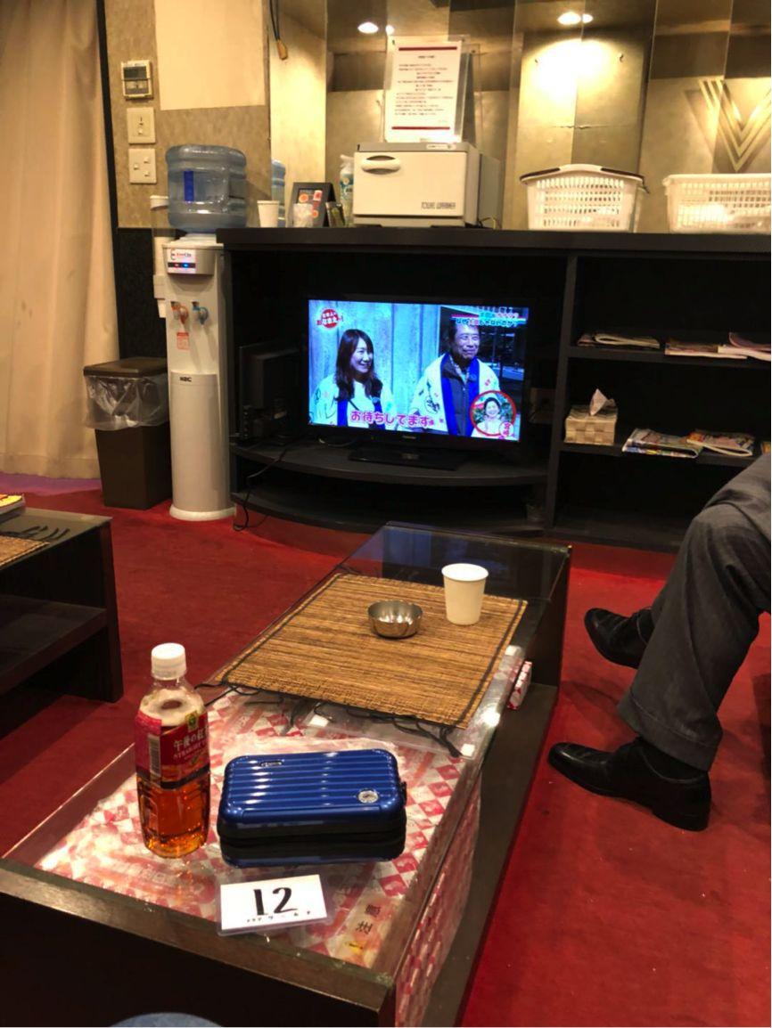 日本风俗放飞记(一)东京泡泡浴