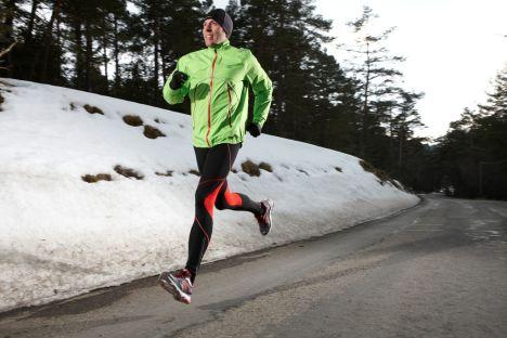 秋冬来临,跑者必买必穿的压缩裤其实真正作用只有一个……