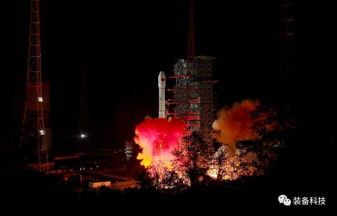 【嫦娥探月】佳木斯深空站圆满完成嫦娥四号首圈测控任务